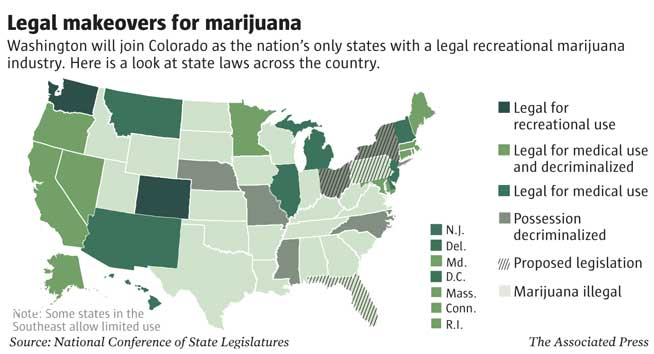 marijuana legalization an analysis of opposing Although a number of states have legalized marijuana for medical or recreational reasons in recent years, a leading group of us pediatricians says it opposes such legalization, over concerns.