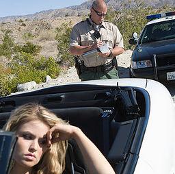 Indiana Traffic Attorney