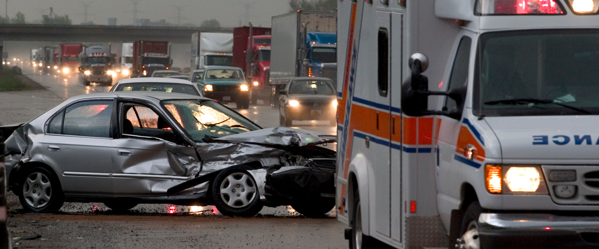 Indiana Personal Injury Attorney